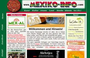 Mexico-Info